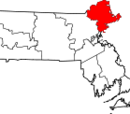 Essex County, Massachusetts