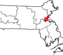 Suffolk County, Massachusetts