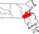 Norfolk County, Massachusetts