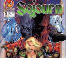 Sojourn (comics)