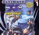 Ultimate X-Men (Panini)