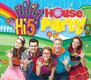Hi-5 House Party Tour