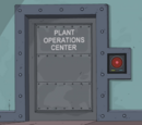 Plant Operations Center