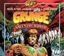 Gen 13: Grunge Saves the World