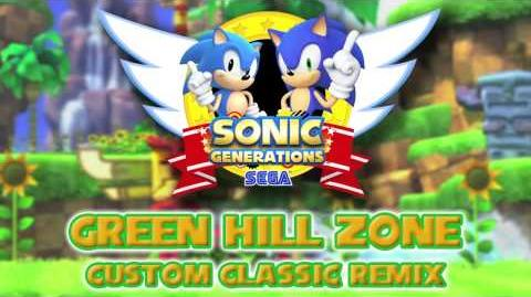 Sonic Heroes: The True Story Untold (Game Idea)