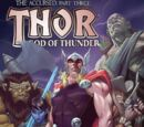 Thor: God of Thunder Vol 1 15