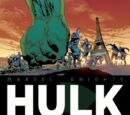 Marvel Knights: Hulk Vol 1