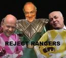 Reject Rangers