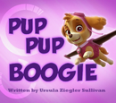 Pup Pup Boogie's Pages