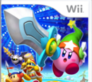 Kirby´s Rescue