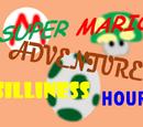 The Super Mario Adventure Silliness Hour