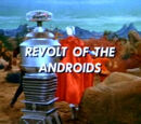 Revolt of the Androids