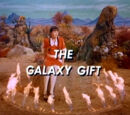 The Galaxy Gift