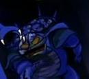 Dagon (Mazinger Z vs Devilman)