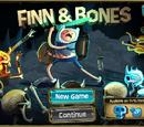 Finn & Huesos
