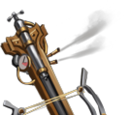 Steam Fanatic's Crossbow