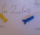 The 2 Tails (siani238)