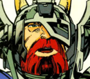 Odin (New Earth)/Gallery