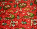 Phineas and Ferb Christmas wrapping paper 2013.jpg