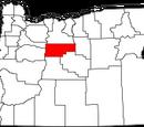 Jefferson County, Oregon