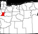 Benton County, Oregon