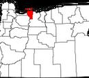 Hood River County, Oregon