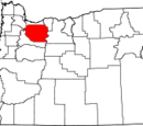 Clackamas County, Oregon