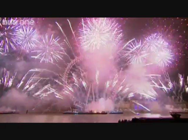 Katy Perry- Firework (Fireworks Video Mix)