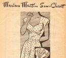 Marian Martin T9054
