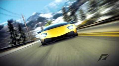 Need for Speed Hot Pursuit - Трейлер к запуску игры