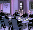 Bilderberg Conference (Earth-616)
