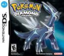 Pokemon Doomsday Diamond