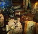 LNaomi/Um mistério ancestral em Runeterra