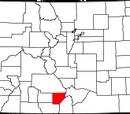 Alamosa County, Colorado