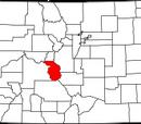 Chaffee County, Colorado