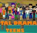 Total Drama Teens