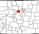 Clear Creek County, Colorado