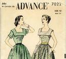 Advance 7022