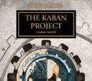The Kaban Project (Short Story)