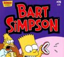 Bart Simpson Comics 79