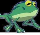 Froggy (Sonic X)