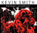 Batman: Cacophony (Collected)