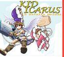 Kid Icarus 64: la Batalla Helada
