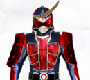 Kamen Rider Shogun
