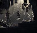 Villain's lair