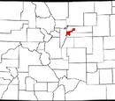 Denver County, Colorado