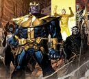 Orden Oscura (Tierra-616)