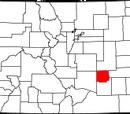 Crowley County, Colorado