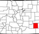 Bent County, Colorado