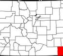 Baca County, Colorado